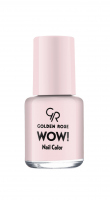 Golden Rose - WOW! Nail Color - Lakier do paznokci - 6 ml - 09 - 09