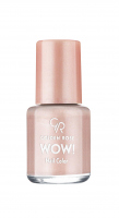 Golden Rose - WOW! Nail Color - Lakier do paznokci - 6 ml - 10 - 10
