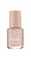 Golden Rose - WOW! Nail Color - Lakier do paznokci - 6 ml - 11 - 11