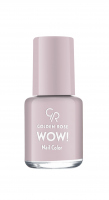 Golden Rose - WOW! Nail Color - Lakier do paznokci - 6 ml - 13 - 13