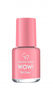 Golden Rose - WOW! Nail Color - Lakier do paznokci - O-GWW - 18 - 18