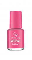 Golden Rose - WOW! Nail Color - Lakier do paznokci - O-GWW - 23 - 23