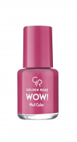 Golden Rose - WOW! Nail Color - Lakier do paznokci - 6 ml - 24 - 24