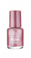 Golden Rose - WOW! Nail Color - Lakier do paznokci - 6 ml - 26 - 26