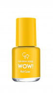 Golden Rose - WOW! Nail Color - Lakier do paznokci - 6 ml - 41 - 41