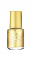Golden Rose - WOW! Nail Color - Lakier do paznokci - 6 ml - 42 - 42