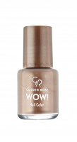 Golden Rose - WOW! Nail Color - Lakier do paznokci - O-GWW - 46 - 46