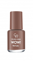 Golden Rose - WOW! Nail Color - Lakier do paznokci - 6 ml - 47 - 47
