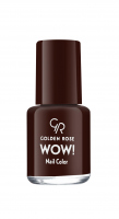 Golden Rose - WOW! Nail Color - Lakier do paznokci - 6 ml - 56 - 56