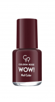 Golden Rose - WOW! Nail Color - Lakier do paznokci - 6 ml - 59 - 59