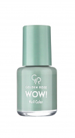 Golden Rose - WOW! Nail Color - Lakier do paznokci - O-GWW - 69 - 69
