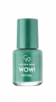 Golden Rose - WOW! Nail Color - Lakier do paznokci - O-GWW - 70 - 70