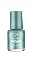 Golden Rose - WOW! Nail Color - Lakier do paznokci - 6 ml - 73 - 73