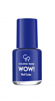 Golden Rose - WOW! Nail Color - Lakier do paznokci - 6 ml - 85 - 85