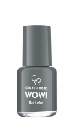 Golden Rose - WOW! Nail Color - Lakier do paznokci - 6 ml - 87 - 87