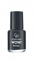 Golden Rose - WOW! Nail Color - Lakier do paznokci - O-GWW - 88 - 88