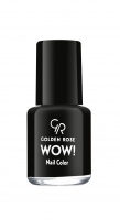 Golden Rose - WOW! Nail Color - Lakier do paznokci - O-GWW - 89 - 89