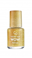 Golden Rose - WOW! Nail Color - Lakier do paznokci - 6 ml - 202 - 202