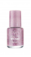 Golden Rose - WOW! Nail Color - Lakier do paznokci - 6 ml - 203 - 203