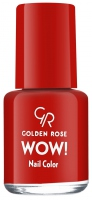 Golden Rose - WOW! Nail Color - O-GWW