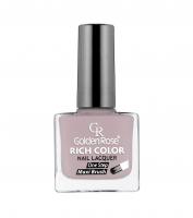 Golden Rose - RICH COLOR - Nail Lacquer - Długotrwały lakier do paznokci - 120 - 120
