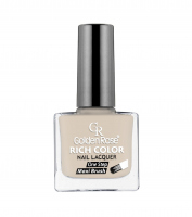 Golden Rose - RICH COLOR - Nail Lacquer - Długotrwały lakier do paznokci - 132 - 132