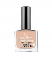 Golden Rose - RICH COLOR - Nail Lacquer - Długotrwały lakier do paznokci - 10 - 10