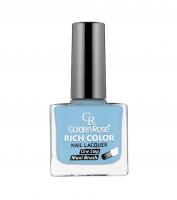 Golden Rose - RICH COLOR - Nail Lacquer - Długotrwały lakier do paznokci - 15 - 15