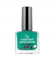 Golden Rose - RICH COLOR - Nail Lacquer - Długotrwały lakier do paznokci - 18 - 18