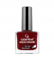 Golden Rose - RICH COLOR - Nail Lacquer - Długotrwały lakier do paznokci - 23 - 23