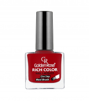 Golden Rose - RICH COLOR - Nail Lacquer - Długotrwały lakier do paznokci - 24 - 24