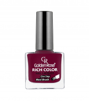 Golden Rose - RICH COLOR - Nail Lacquer - Długotrwały lakier do paznokci - 28 - 28