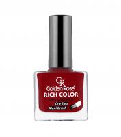 Golden Rose - RICH COLOR - Nail Lacquer - Długotrwały lakier do paznokci - 29 - 29