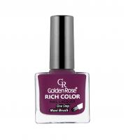 Golden Rose - RICH COLOR - Nail Lacquer - Długotrwały lakier do paznokci - 31 - 31