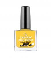 Golden Rose - RICH COLOR - Nail Lacquer - Długotrwały lakier do paznokci - 48 - 48