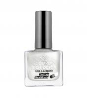 Golden Rose - RICH COLOR - Nail Lacquer - Długotrwały lakier do paznokci - 01 - 01