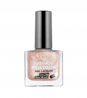 Golden Rose - RICH COLOR - Nail Lacquer - Długotrwały lakier do paznokci - 03 - 03