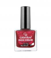 Golden Rose - RICH COLOR - Nail Lacquer - Długotrwały lakier do paznokci - 22 - 22