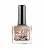 Golden Rose - RICH COLOR - Nail Lacquer - Długotrwały lakier do paznokci - 25 - 25