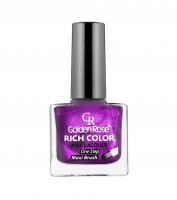 Golden Rose - RICH COLOR - Nail Lacquer - Długotrwały lakier do paznokci - 32 - 32