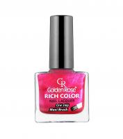 Golden Rose - RICH COLOR - Nail Lacquer - Długotrwały lakier do paznokci - 40 - 40