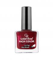 Golden Rose - RICH COLOR - Nail Lacquer - Długotrwały lakier do paznokci - 45 - 45