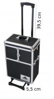 Bikor - Make-up box on wheels - MEDIUM
