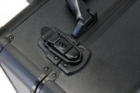 SORISE - Kufer na rolkach - WT-408TN-BF