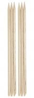 Pierre René - Set of 6 wooden sticks