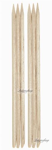 Pierre René - Zestaw 6 drewnianych patyczków