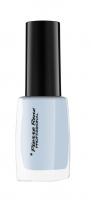 Pierre René - Nail Polish - 308 - MILKY BLUE - 308 - MILKY BLUE