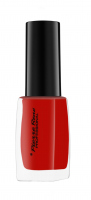 Pierre René - Nail Polish - 318 - ALWAYS RED - 318 - ALWAYS RED