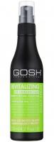 GOSH - REVITALIZING SCALP SPRAY - Spray do skóry głowy wzmacniający włosy - 125 ml