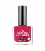 Golden Rose - RICH COLOR - Nail Lacquer - Długotrwały lakier do paznokci - 13 - 13